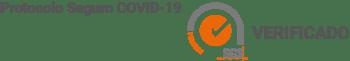 Protocolo seguridad COVID-19 verificado