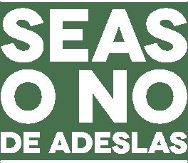 Seas o no de Adeslas